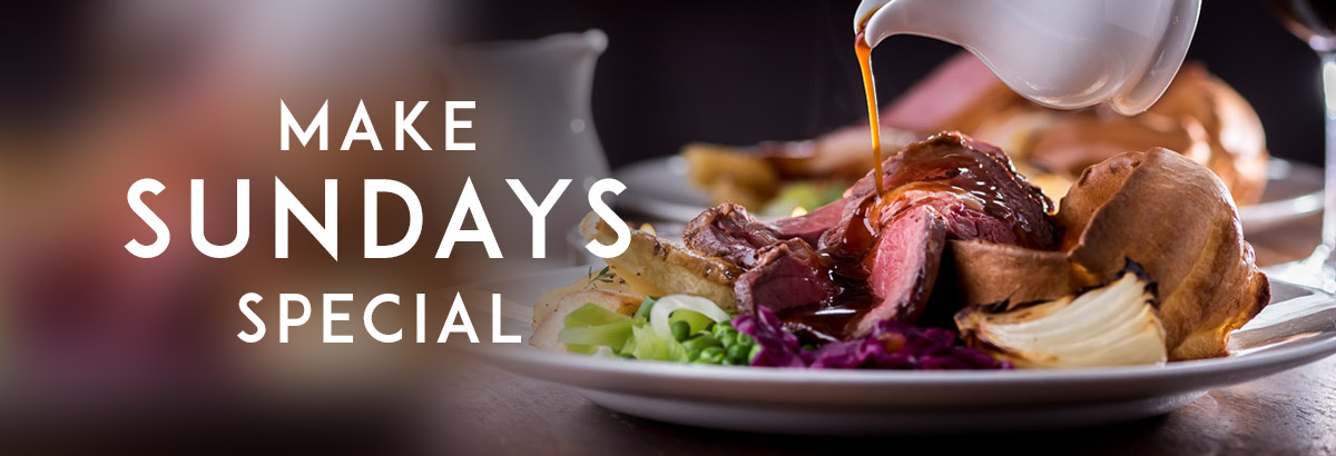 Special Sundays at The Prince Regent