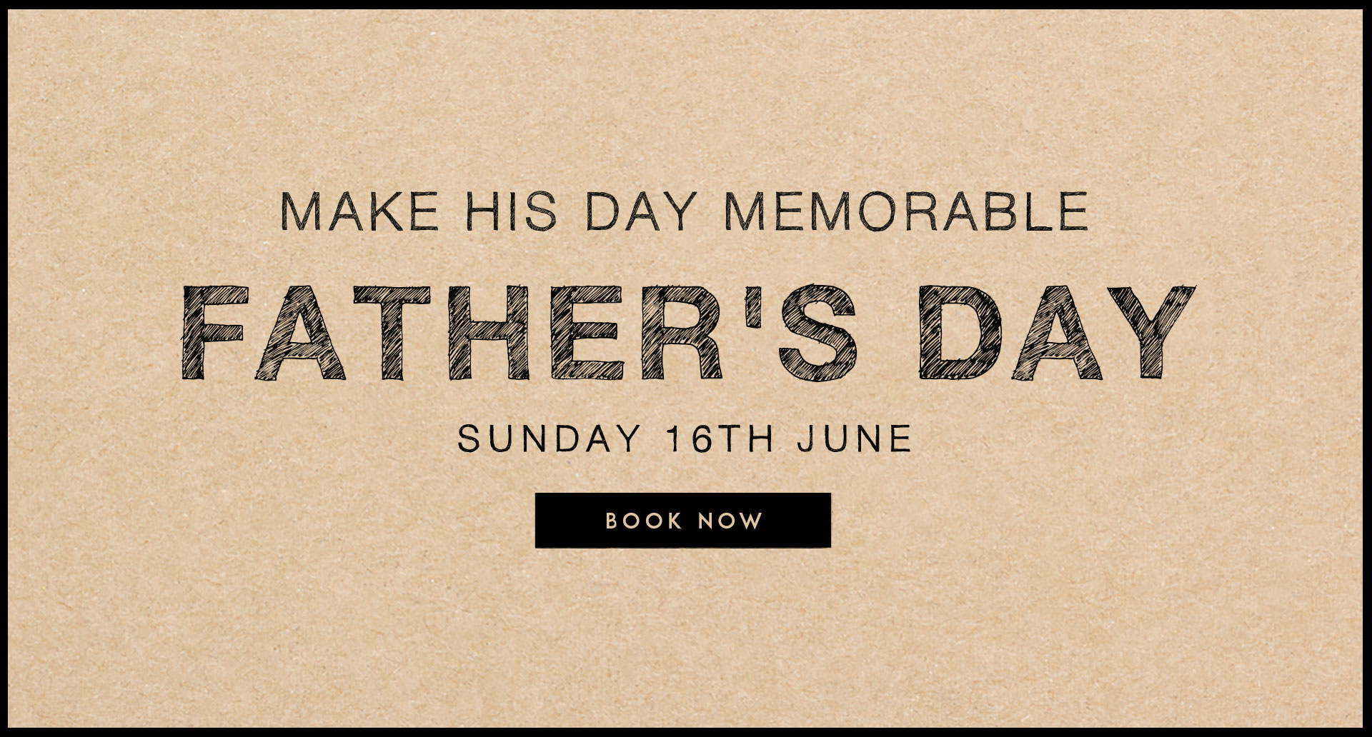 Fathers Day at The Prince Regent